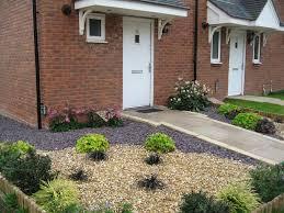 low maintenance gravel gardens lindley landscape creations garden