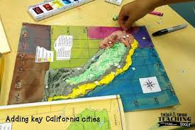 california map project where in the world is california part 2 can t find