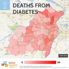 Zip Code By Map Health Maps Better Together Saint Louis