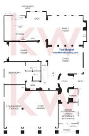 Cul De Sac Floor Plans Big Sky Simi Valley The Bluffs Tract