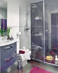 Interior Designs Cozy Small Bathroom by Furniture Small Apartment For With Pink And White Interior