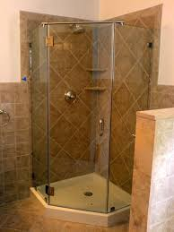 Angled Shower Doors Shower Bravura Glass Mirror Corp Bravura Glass Mirror Corp