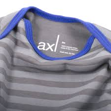 bodysuits long sleeve axl brand