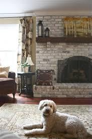 best 25 brick fireplace redo ideas on pinterest brick fireplace
