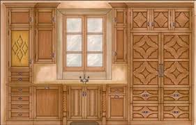 best custom kitchen cabinets the best custom cabinets c c woodworking cabinet makers