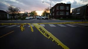 Chicago Tribune Crime Map by With Chicago It U0027s All Murder Murder Murder But Why Cnn