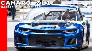 chevy camaro car 2018 chevrolet camaro zl1 nascar cup race car