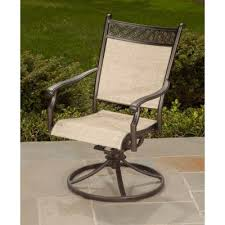 Swivel Rocker Patio Chairs Outdoor Sling Swivel Rocker Patio Chair Manhattan Rc Willey