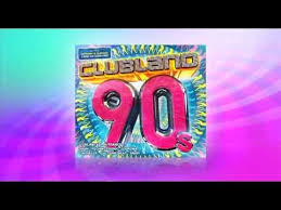 clubland 90s 4 cds of anthems and classics