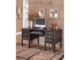 Ashley Home Furniture Devrik Home Office Desk H619 27 Home Office Desks Design By