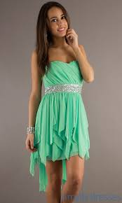 tween dresses strapless long strapless high low dress nails