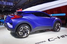 file toyota c hr concept mondial de l u0027automobile de paris 2014