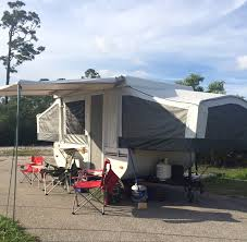 Trail Pop Up Awning Jayco Awning Screen Room Pop Up Camper Rvs For Sale