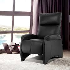 Faux Leather Recliner Langria Faux Leather Home Furniture Kids Recliner Sofa Chair Couch
