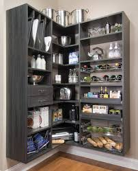 Tall Corner Kitchen Cabinet by Kitchen Furniture Corneren Pantry Cabinet Tall Outofhome Storage