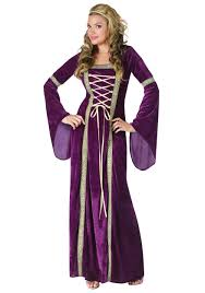 renaissance lady gown hollywood costumes