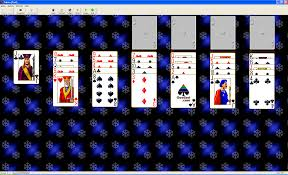 pretty good solitaire for windows play 950 solitaire card games
