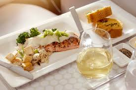 cuisine premier cuisine and wine onboard your flight experience air zealand