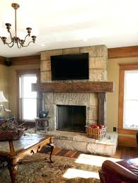 wood fireplace surrounds best 25 stove fireplace ideas on