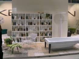 recent trends in bathroom design at the international exhibition