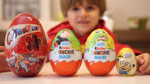 easter eggs surprises easter eggs opening minnions big kinder and