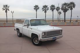 1980 chevrolet c10 bringing home a new hauler rod network