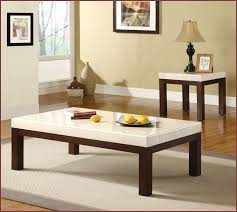 White Marble Top Coffee Table White Marble Top Coffee Table Home Design Ideas