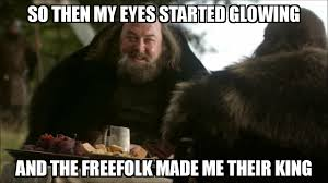 See Memes - when i see bobby b memes freefolk