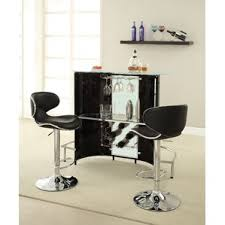 Wine Bar Furniture Modern by Modern U0026 Contemporary Bars U0026 Bar Sets You U0027ll Love Wayfair