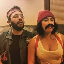 easy couples costumes 40 nostalgic couples costumes that would make the tbt