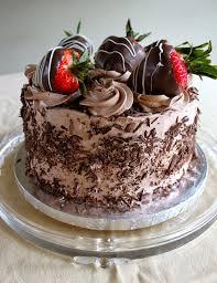 Chocolate Covered Strawberries Recipe Dishmaps Rich Chocolate Cake Recipe U2014 Dishmaps