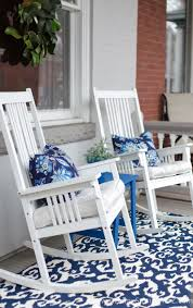 Better Homes And Gardens Decorating Ideas by Spring Porch Decorating Ideas