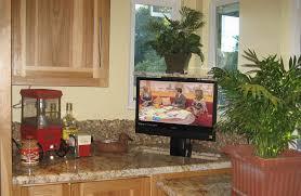 Under Kitchen Cabinet Tv Under Cabinet Tv Kitchen Tv Under The Cabinet Nexus 21
