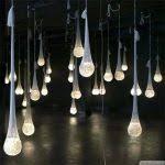 lighting hanging outdoor string lights target bronze eight light