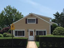 buckskin siding anv custom exteriors linwood nj roofing siding