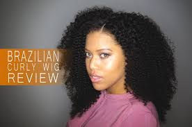 protective hairstyles 2016 my first wig review brazilian deep