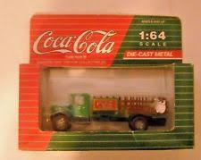 coca cola mack truck from hartoys die cast vintage vehicles 1 64