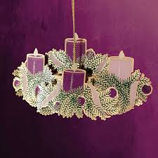 baldwin brass ornaments festive and