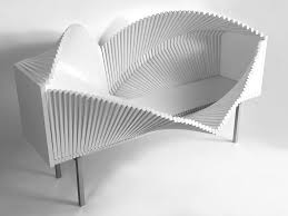 Shape Shifting by A Designer Created A Shape Shifting Cabinet That Opens Like A Wave