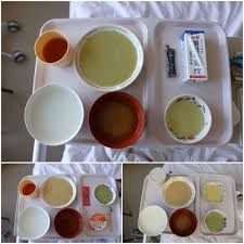 hospital food 2 this is japanese version of liquid diet flickr