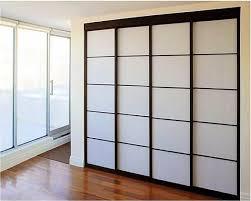 good wood sliding closet doors wood sliding closet doors ideas