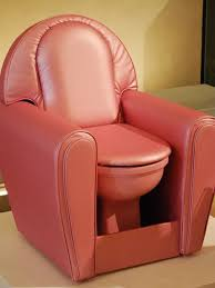 College Lounge Chair Toilet Lounge Chair Collegehumor Post