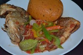 cuisine au djenkoumé amiwo cuisine togolaise