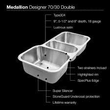 Triple Bowl Kitchen Sinks by Kitchen Sinks Granite Composite Boxmom Decoration