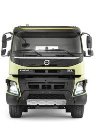 new volvo truck range new volvo fmx truck launched autoevolution