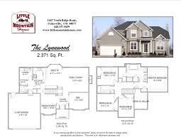 lynnewood hall floor plan lynnwood colonial design little mountain homes