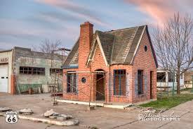 158 cottage style gas station restoration chandler ok steve