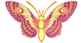 butterfly embroidery design free embroidery designs