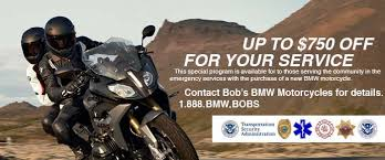 bmw insured emergency service bmw motorcycle sales promotions bobs bmw motorcycles