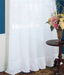 Drapery Outlets The Outlet Solid Silk Custom Drapes In Pearl Trendy Home